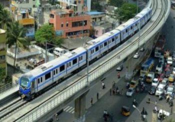 पटना में 2024 तक पटरी पर दौड़ेगी मेट्रो, DMRC ने सस्ते दामों पर निर्माण की दी मंजूरी