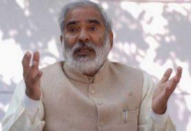 RJD नेता रघुवंश प्रसाद सिंह का दावा, JDU -भाजपा गठबंधन में कुछ भी ठीक नहीं