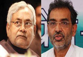 'उपेंद्र कुशवाहा पर जानलेवा हमला करवा सकते हैं नीतीश कुमार'