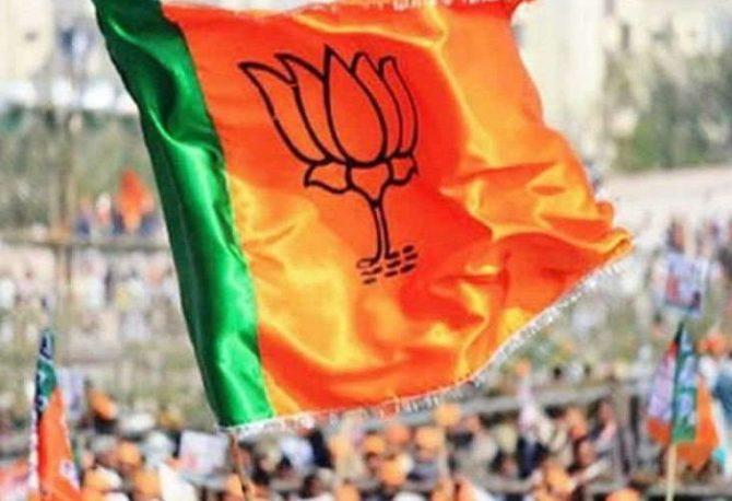 11 जिलों में भाजपा का कार्यालय तैयार, जेपी नड्डा करेंगे उद्घाटन