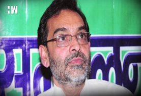 RSS-बीजेपी पर कुशवाहा ने साधा निशाना, कहा- PM मोदी को भारत से नहीं पाकिस्तान से है प्यार