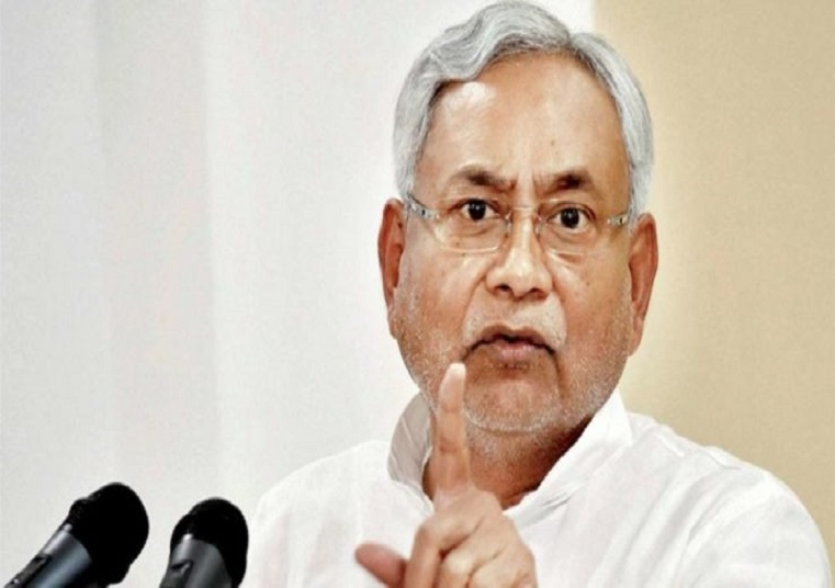 CM नीतीश ने रेप के लिए पोर्न साइट्स को ठहराया जिम्मेदार, केंद्र से बैन लगाने की करेंगे मांग