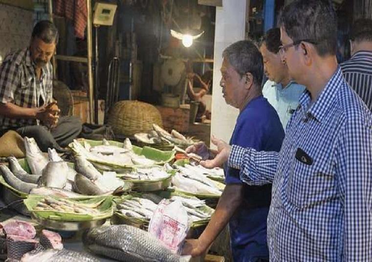 भागलपुर प्रशासन ने खुले में मांस बेचने पर लगाई रोक, होगी कार्रवाई