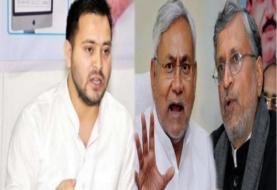 CM नीतीश और सुशील मोदी ने की केंद्रीय बजट की तारीफ, विपक्ष नाखुश