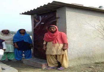 मधुबनी की दो बहनें बनीं सबके लिए मिसाल, छात्रवृत्ति के पैसों से बनवाया शौचालय