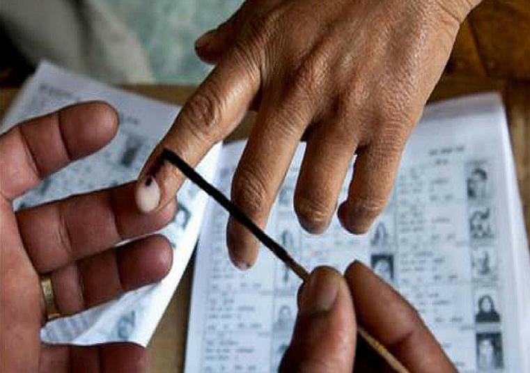 बिहार की 5 विधानसभा सीटों और लोकसभा की 1 सीट पर उपचुनाव का प्रचार थमा,  21 को वोटिंग