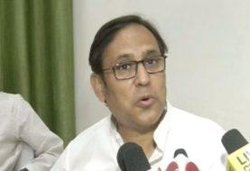 मोतिहारी में लगी आग पर RJD ने सरकार पर लगाए आरोप, सियासत तेज