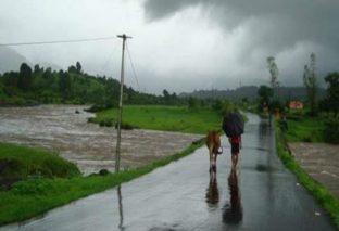 बिहार में शनिवार तक दस्तक दे सकता है मानसून, गर्मी से मिलेगी राहत