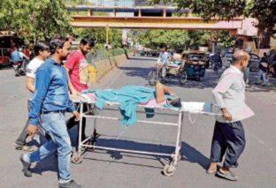 बिहार में लू लगने से 145 की मौत, CM नीतीश आज प्रभावित जिलों का करेंगे हवाई सर्वेक्षण