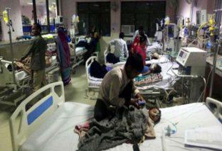 बिहार में AES से 126 बच्चों की मौत, CM नीतीश कुमार आज करेंगे मुजफ्फरपुर का दौरा