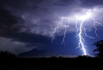 बिहार में जल्द ही लगोगा बिजली का पता लगाने वाला लाइटनिंग डिटेक्शन सेंसर