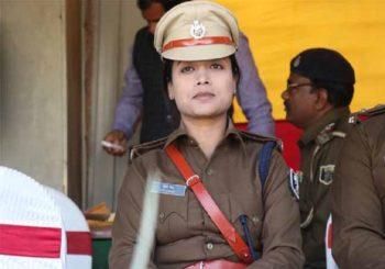 बिहार की 'लेडी सिंघम' जिसने मोकामा विधायक अनंत सिंह जैसे बाहुबलियों के छुड़ाए छक्के