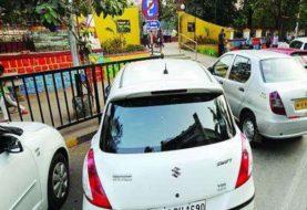 आज से पटना में 91 जगहों पर नो-पार्किंग, लगाए जाएंगे CCTV कैमरे