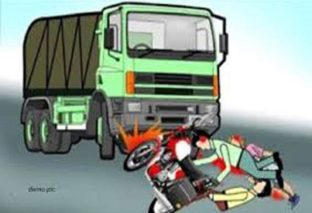 मोतिहारी और मुजफ्फरपुर में हुई सड़क दुर्घटना, एक की मौत, 15 लोग घायल