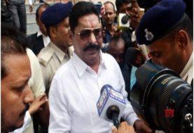 विधायक अनंत सिंह बाहुबली या आतंकवादी, समर्थन में उतरी कांग्रेस और राजद