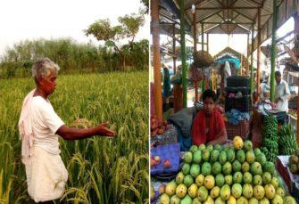 बिहार के 35 हजार किसानों के लिए आगे आया ये IIM टॉपर, कर रहा है करोड़ों की बिक्री
