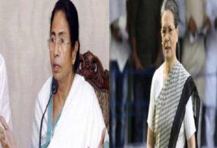 कांग्रेस अध्यक्ष सोनिया गांधी और ममता बनर्जी ने जगन्नाथ मिश्रा के निधन पर जताया शोक