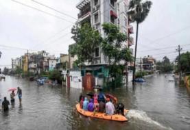 बिहार में भारी बारिश की चेतावनी, बाढ़ प्रभावित क्षेत्रों का दौरा करेगी केंद्रीय टीम