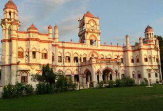 यहां बनने जा रहा है बिहार का पहला लग्जरी हेरिटेज होटल, जानें इस जगह की खास बातें