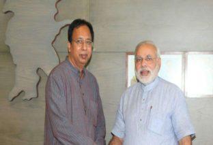 भाजपा के नए अध्यक्ष संजय जायसवाल को विरासत में मिली है राजनीति