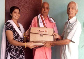 प्रेरणादायी है समस्तीपुर ज़िले की साहित्यिक गतिविधियां: डॉ. अंजना