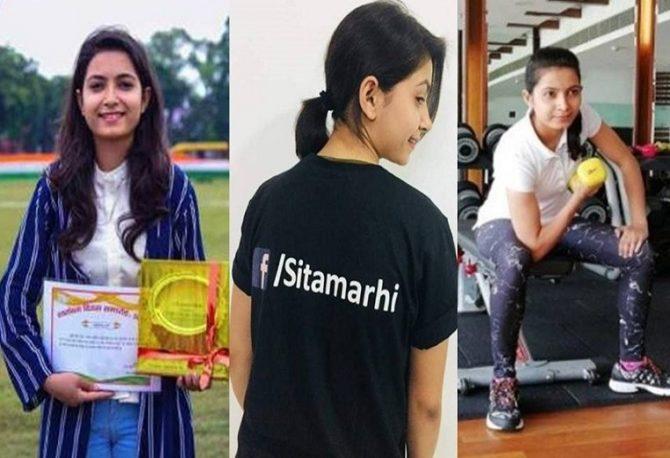 दुनिया में बिहार का नाम रौशन कर रही सीतामढ़ी की बेटी, बॉलीवुड स्टार्स और अंतरराष्ट्रीय खिलाड़ियों को देती है ट्रेनिंग