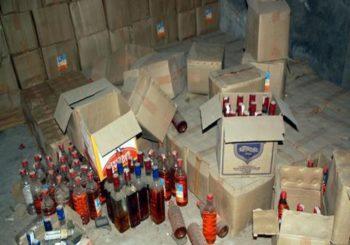 बिहार में शराबबंदी सिर्फ एक छलावा? राजधानी में होती है रोज तस्करी