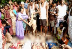 बिहार: मुजफ्फरपुर में दो हादसों में डूबने से सात बच्चों के मौत