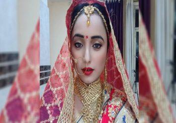 छठी मईया के अराधना में जुटीं भोजपुरी एक्ट्रेस रानी चटर्जी, ऐसे कर रही हैं तैयारी