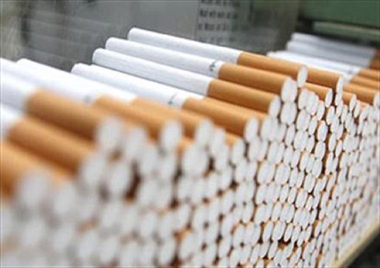 मुज़फ्फरपुर में नकली सिगरेट फैक्ट्री का उद्भेदन, भाड़ी मात्रा में फ्रांस के ब्रांड का नकली सिगरेट बरामद