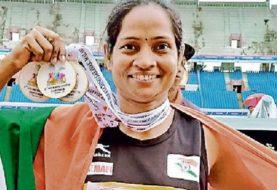 बिहार: रेलकर्मी अंजू ने 21वां एशियन मास्टर्स एथलेटिक्स में जीता 3 स्वर्ण पदक