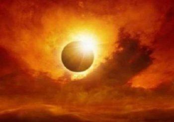 साल का अंतिम सूर्य ग्रहण, पूरे बिहार में 2 घंटे 40 मिनट तक रहेगा इसका प्रभाव