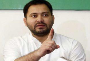 बेरोजगारी यात्रा के दौरान तेजस्वी यादव का नीतीश कुमार पर तीखे बयान, लगाई सवालों की झड़ी