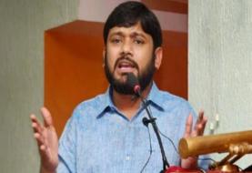 कन्हैया कुमार के काफिले पर बिहार में फिर से हमला, वाहन क्षतिग्रस्त, कई घायल