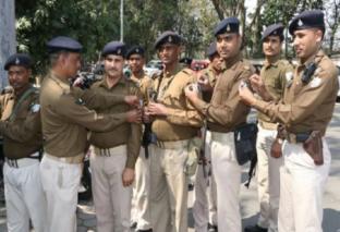 ड्यूटी खत्म होने के बाद पुलिसकर्मियों को अब जमा करने होंगे हथियार