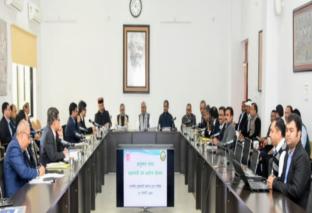 CM नीतीश ने राज्य के अधिक से अधिक लोगों को आयुष्मान भारत योजना का लाभ देने का दिया निर्देश