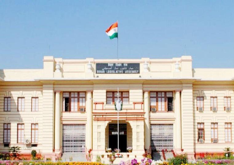 SC-ST रिजर्वेशन के विस्तार को लेकर बिहार विधानसभा की बैठक शुरू, तेजस्वी ने भरी हुंकार