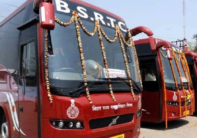 BSRTC ने झारखंड के इन रुटों पर नई बसों को चलाने का किया बड़ा फैसला