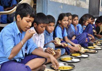 बिहार सरकार ने नई पहल, बच्चों को 1 फरवरी से स्कूलों में मिड-डे-मील में मिलेगा दूध