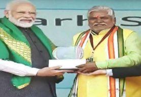 मक्का और गेहूं के लिए बिहार को मिला कृषि कर्मण पुरस्कार, पूरे देश में आया पहला स्थान