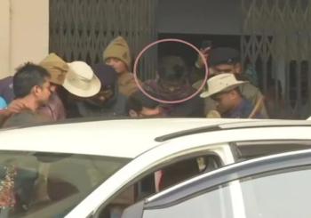 देशद्रोह के आरोपी शरजील इमाम को लेकर पटना से दिल्ली रवाना हुई पुलिस