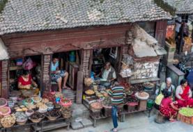 नेपाल के बाजार पर पड़ा कोरोना का असर, अर्थव्यवस्था चरमराया