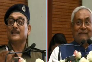 शराबबंदी को लेकर नीतीश कुमार का डीजीपी को नसीहत, कहा 'सिर्फ भाषण से काम नहीं चलेगा'
