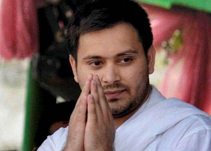 तेजस्वी-सदानंद सिंह की बड़ी पहल, CM राहत कोष में एक महीने की सैलरी देने का किया एलान