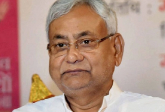 सीएम नीतीश कुमार को सोशल मीडिया पर जान से मारने की धमकी