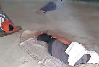 सूबे में क्वारंटाइन शिविरों में कुव्यवस्था की खुलने लगी पोल, 41 लोग भागे