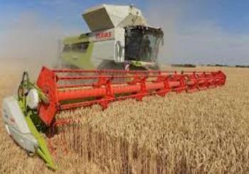 किसानों को सरकार ने दी बड़ी राहत, अब हार्वेस्टर के लिये दिये जायेंगे पास