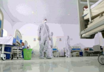 कोरोना इफेक्ट: अस्पतालों में थमी मरीजों की भीड़, पसरा सन्नाटा