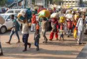 अप्रवासी बिहारी की आर्थिक मदद करने वाला पहला राज्य बना बिहार