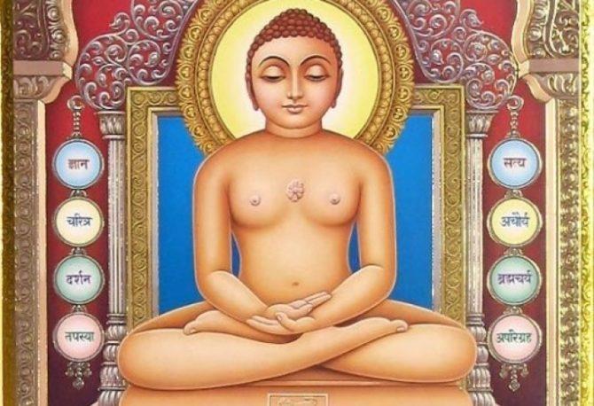 बिहार की मिट्टी में पैदा हो कर पूरे संसार को एक ज्ञान सूत्र में बांधने वाले भगवान थे महावीर